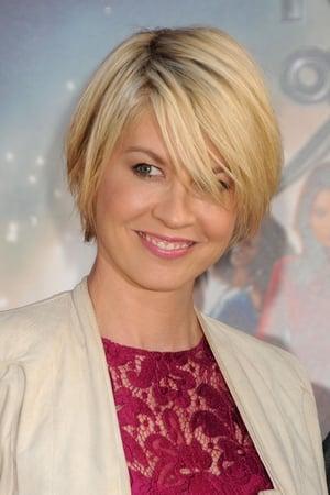 Jenna Elfman profil kép
