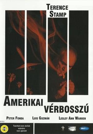 Amerikai vérbosszú