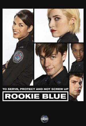 Kékpróba poszter