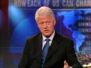 The Daily Show with Trevor Noah 12. évad Ep.118 118. epizód