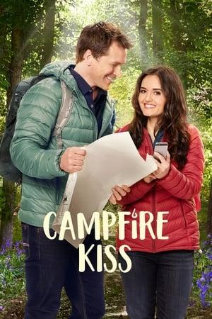 Csók a tábortűznél