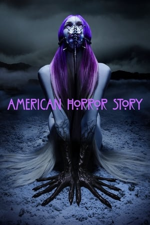 Amerikai Horror Story poszter