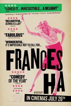 Frances Ha poszter