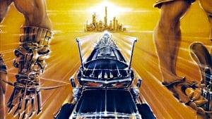 Mad Max 2. - Az országúti harcos háttérkép