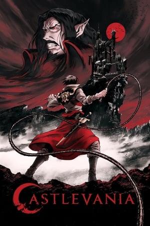 Castlevania - Démonkastély poszter