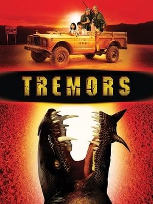Tremors - Ahová lépek ott mindig szörny terem