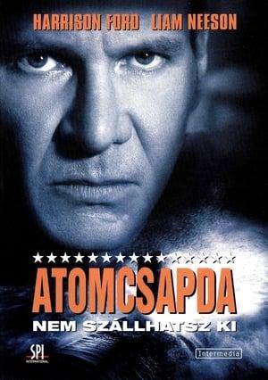Atomcsapda