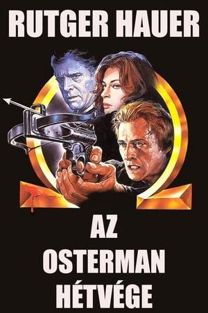 Az Osterman hétvége