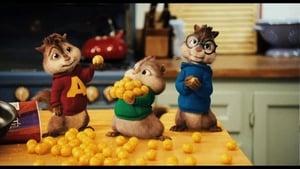Alvin és a mókusok 2 háttérkép