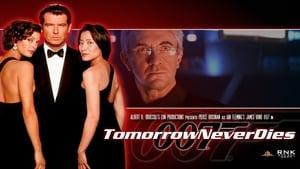 007 - A holnap markában háttérkép