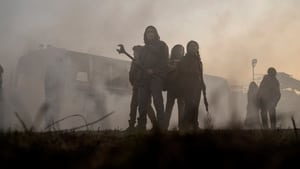 The Walking Dead: World Beyond kép