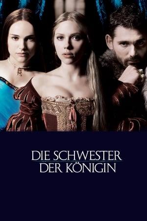 A másik Boleyn lány poszter
