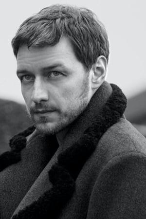 James McAvoy profil kép