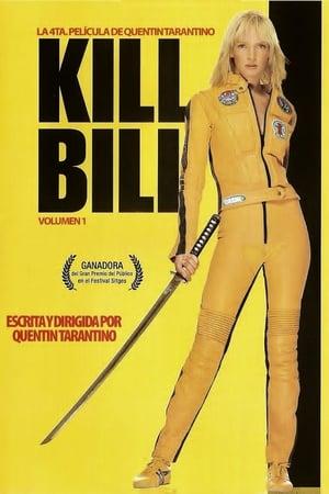 Kill Bill poszter