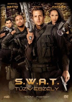 S.W.A.T. - Tűzveszély