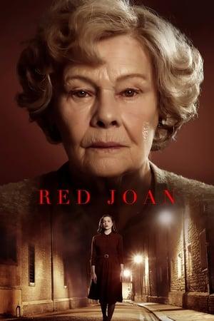 A vörös ügynök poszter