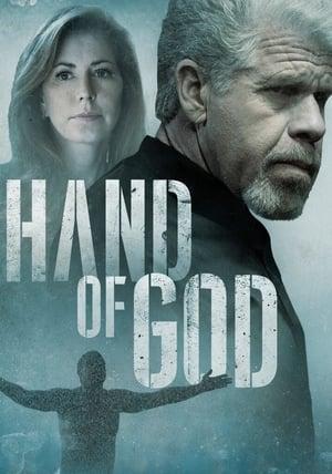 Isten keze