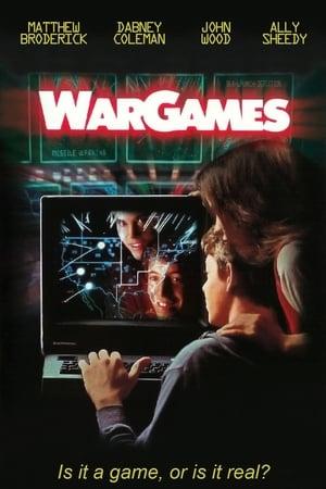Háborús játékok