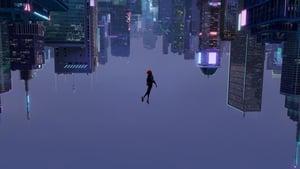 Pókember: Irány a Pókverzum háttérkép