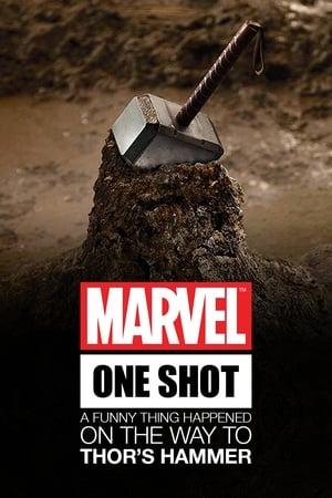 Marvel-rövidfilm: Útban Thor pörölyéért