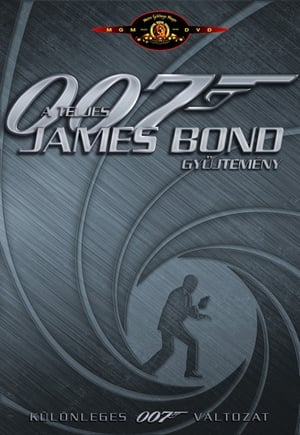 James Bond filmek
