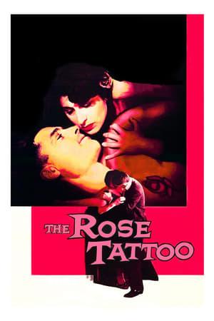 Tetovált rózsa