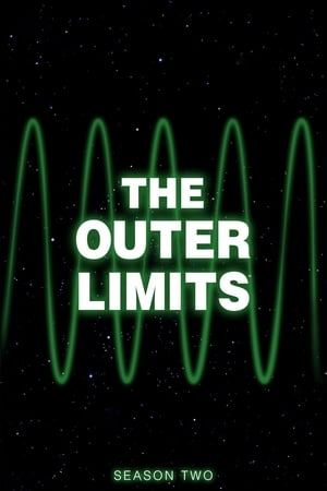 The Outer Limits poszter