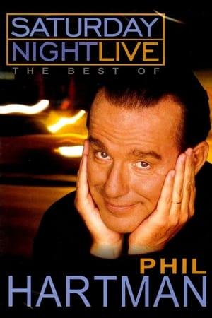 Saturday Night Live: The Best of Phil Hartman