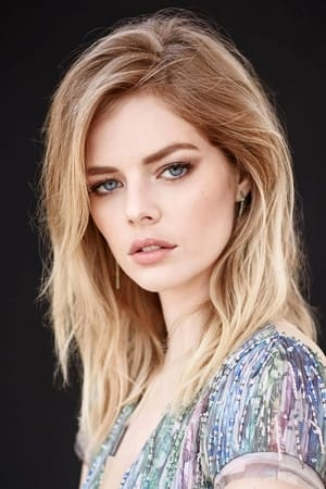 Samara Weaving profil kép
