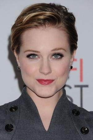 Evan Rachel Wood profil kép