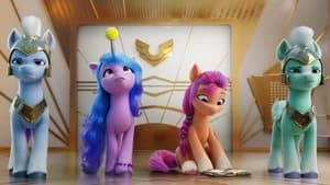 My Little Pony: Az új nemzedék háttérkép