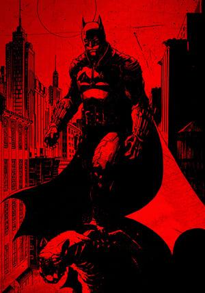 The Batman poszter