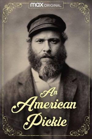 Amerikai pác poszter
