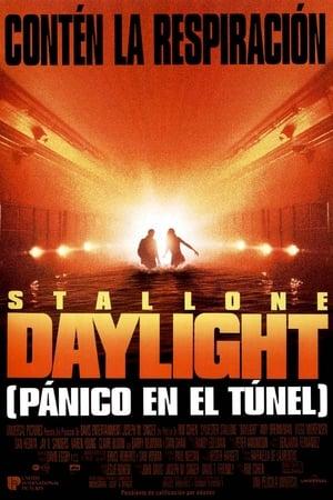 Daylight - Alagút a halálba poszter