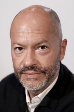 Fyodor Bondarchuk profil kép