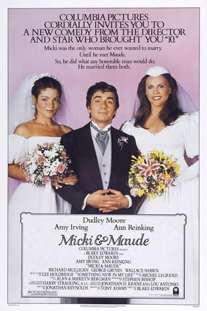 Micki & Maude poszter