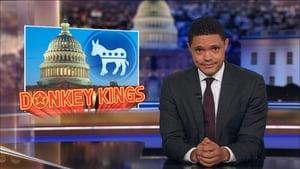 The Daily Show with Trevor Noah 24. évad Ep.22 22. rész