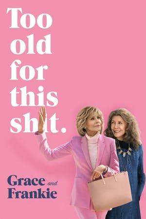 Grace és Frankie