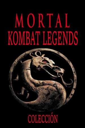 Mortal Kombat Legends filmek