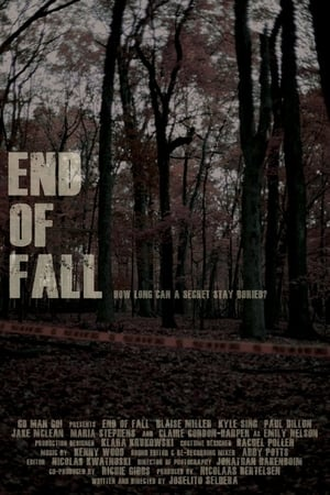 End of Fall poszter