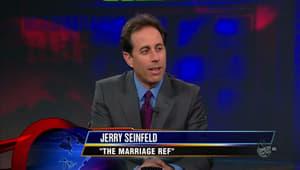 The Daily Show with Trevor Noah 15. évad Ep.35 35. rész