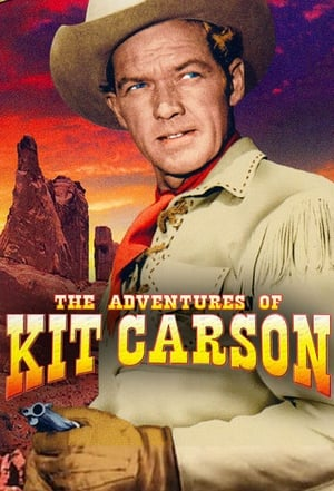 The Adventures of Kit Carson