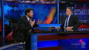 The Daily Show with Trevor Noah 16. évad Ep.10 10. rész
