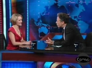 The Daily Show with Trevor Noah 14. évad Ep.4 4. rész