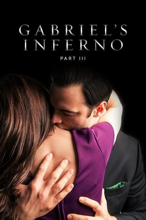 Gabriel's Inferno Part III poszter