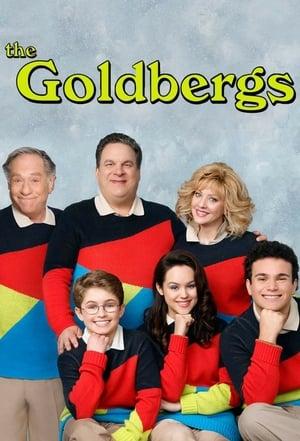 A Goldberg család poszter