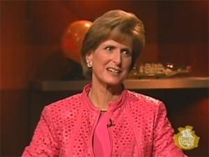 The Colbert Report 2. évad Ep.16 Christine Todd Whitman
