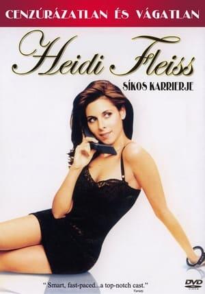 Heidi Fleiss síkos karrierje