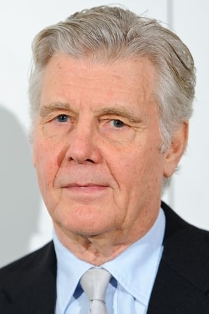 James Fox profil kép
