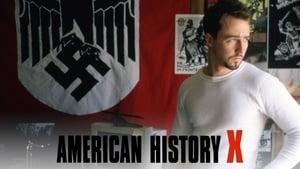 Amerikai história X háttérkép